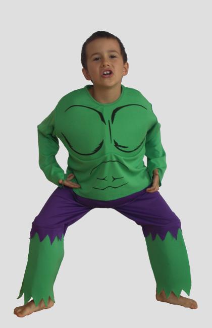 37. Hulk Groźny