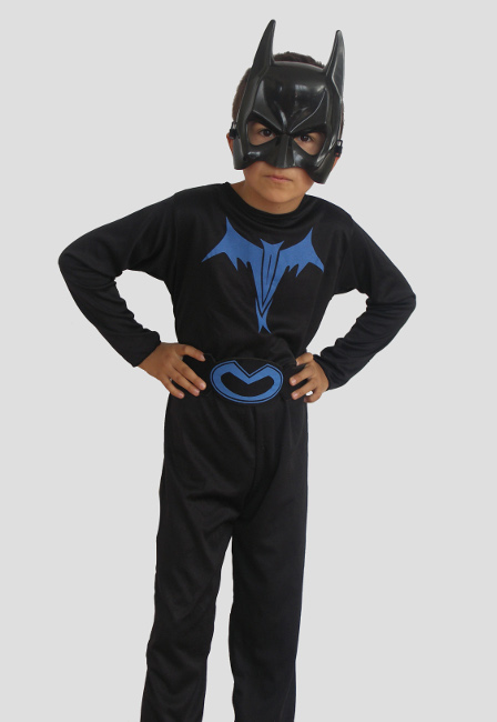 6. Batman 2