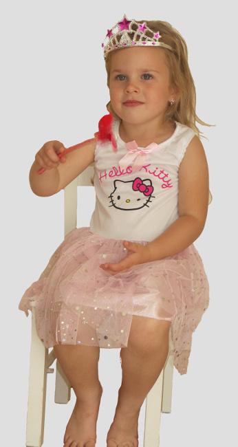 8. Hello Kitty