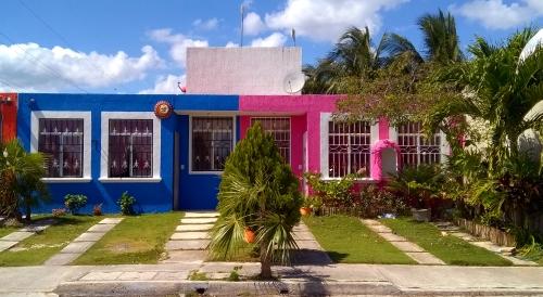 Villas Morelos Dos