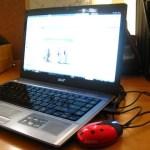 Balada Sang Penulis dan Laptop-Laptopnya