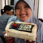 Wishes on My Birthday