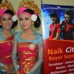 Ke Bali bersama Citilink