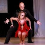 Albert Harnois & Liz Rojas