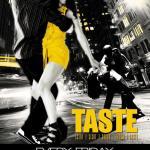 Taste Fridays
