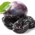 Ciruela pasa para tratar diabetes, curar Piel, Intestinos, Obesidad, etc.