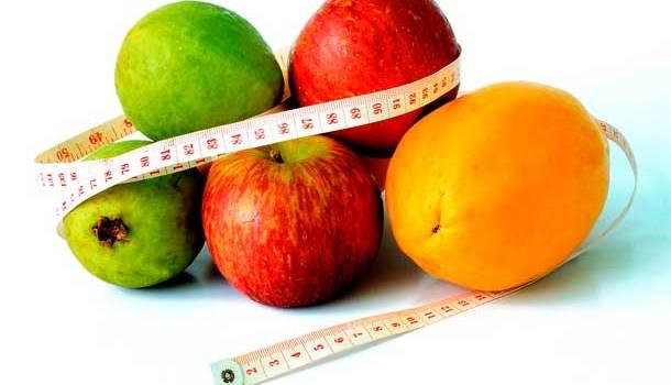 perder peso dieta citogenica