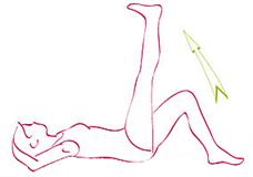 osteoporosis - Ejercicios para la cintura