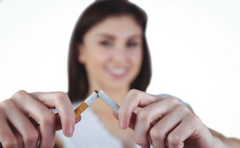 El cigarrillo y los anticonceptivos orales