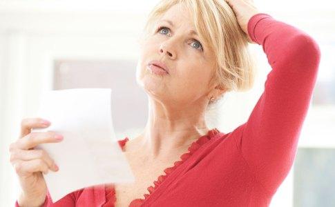 Estrógenos y progesterona