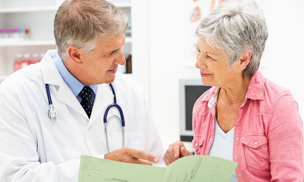 Preguntas y respuestas sobre menopausia