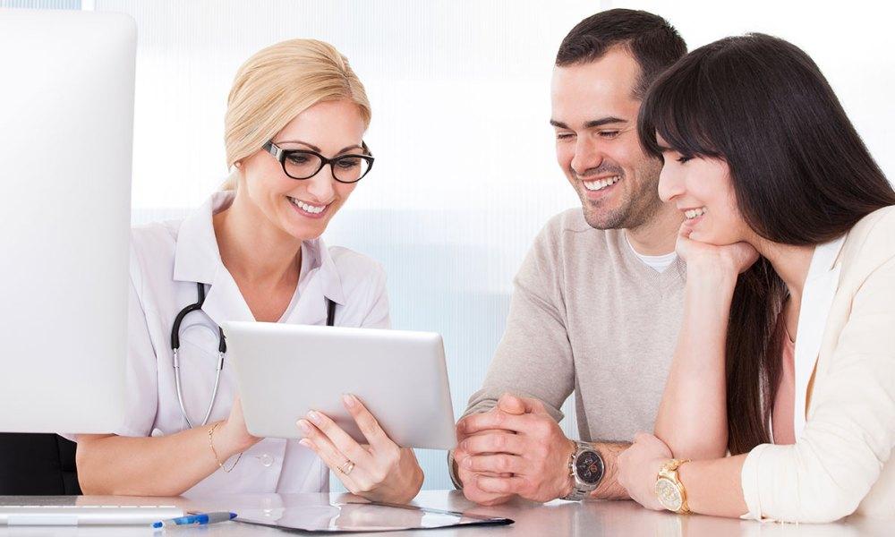 Nuevas soluciones en infertilidad