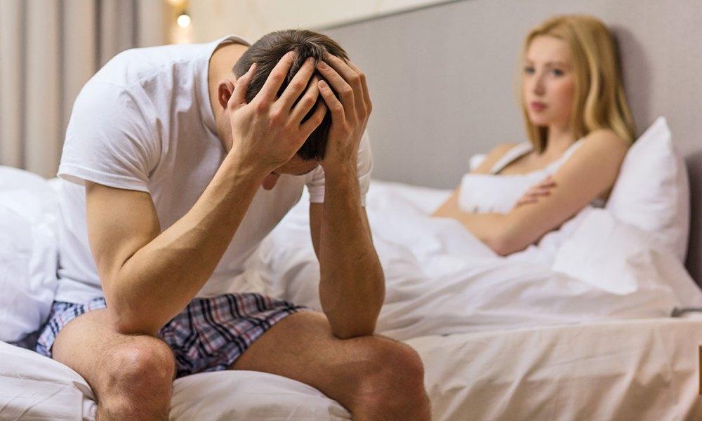 Sexualidad femenina y eyaculación precoz