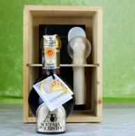 Aceto Balsamico Tradizionale Selezione Limitata 100 anni Paradiso (FILEminimizer)