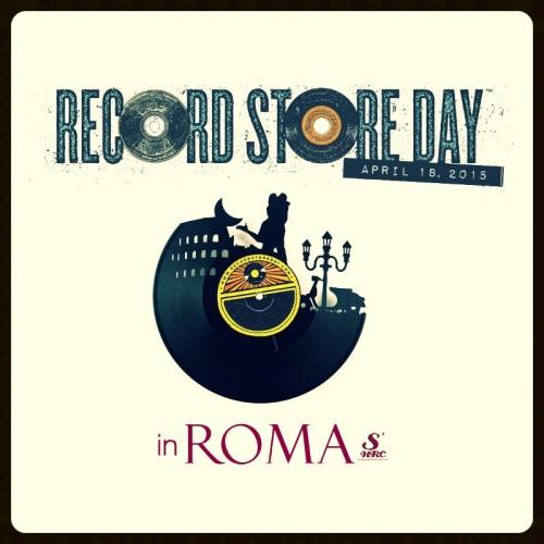 Record Store Day eventi ROMA