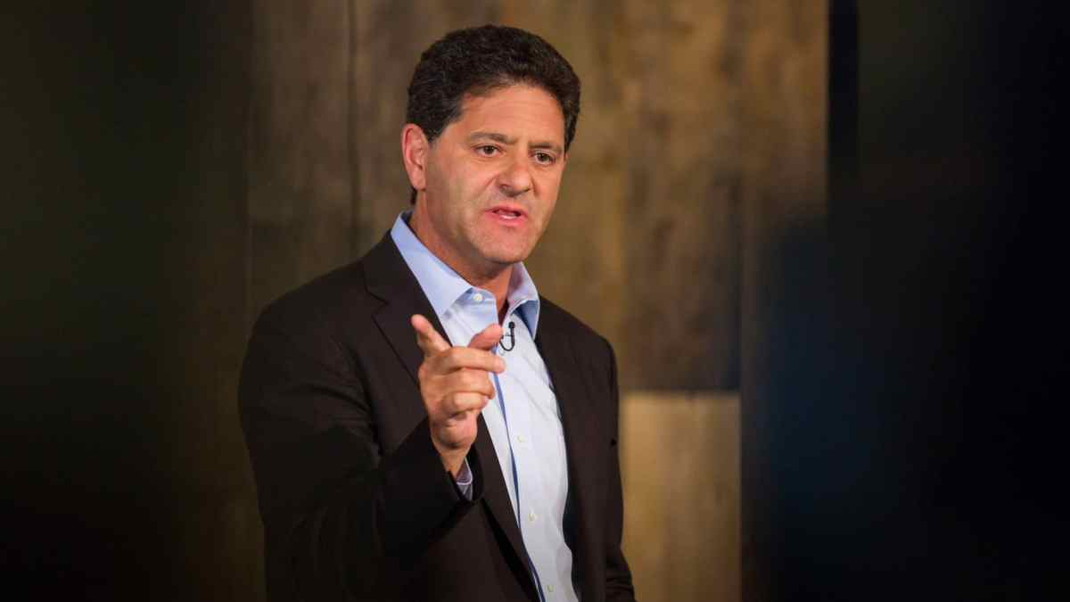 Nick Hanauer: Inequality is bad for the rich