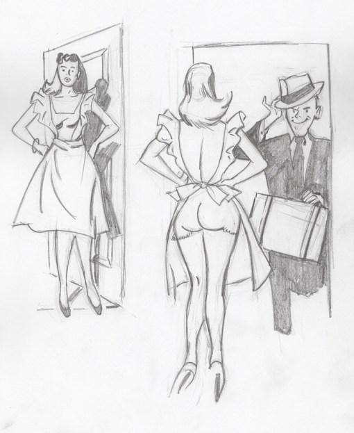 Drawing_Pretty_Girls_Day27