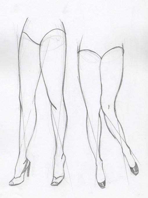 Drawing_Pretty_Girls_Day29