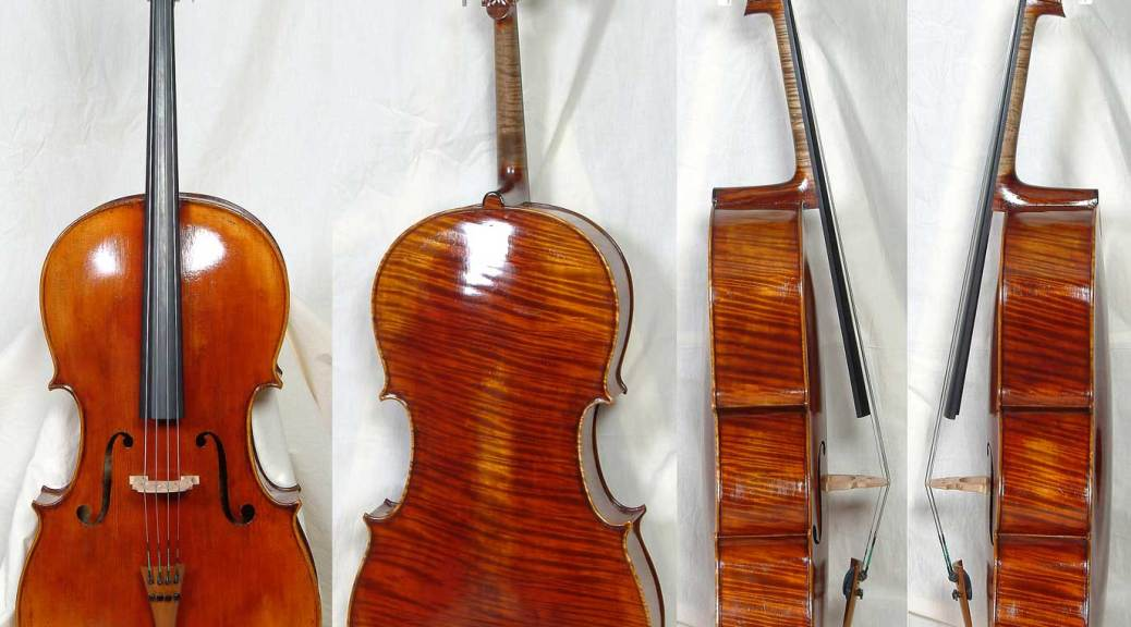 cellos-all-angles