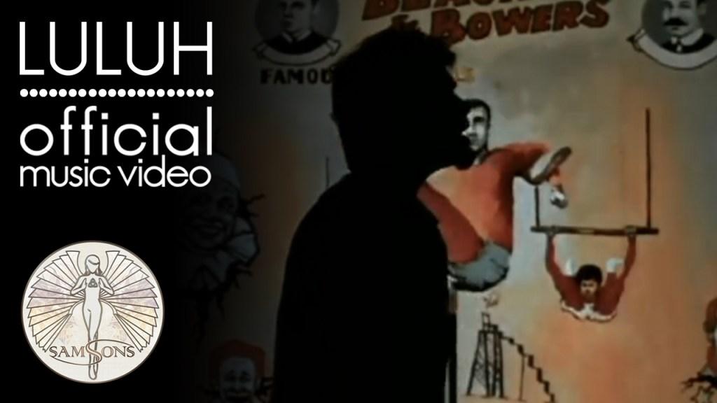 SamSonS - Luluh (Official Music Video)