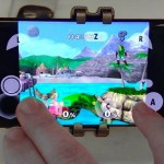 How to use Game Tools on the Samsung Galaxy S8
