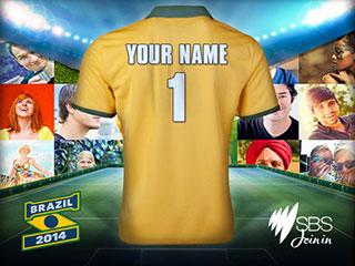World Cup 2014 App