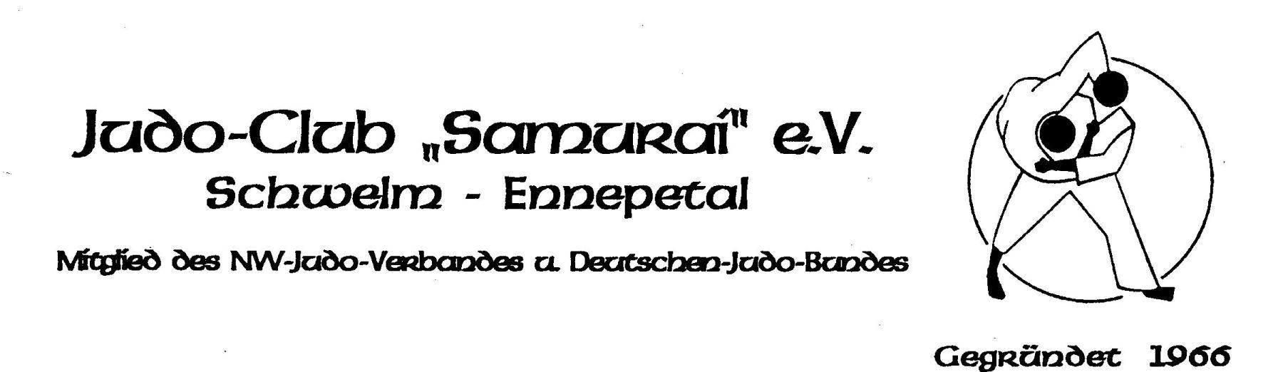 Samurai Briefkopf 75%