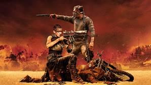 Teknik dallarda verilen Oscar Ödüllerini silip süpüren Mad Max: Fury Road filmi 2016 Oscar Ödülleri'nin 6 heykelciğini almayı başardı.