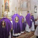 XII anniversario del riconoscimento Pontificio dell'Associazione Araldi del Vangelo