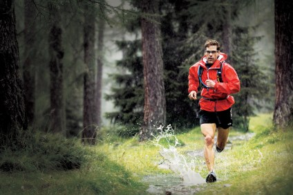 Ultra distance runner Dean Karnazes will be inducted into the Friends of San Clemente Sports Hall of Fame May 16. Photo: Courtesy