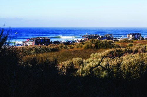 Trestles is a world-renown surfing location south of San Clemente at San Onofre State Beach, but South Orange County has a wide variety of other surf breaks to avoid the crowds. Photo: File