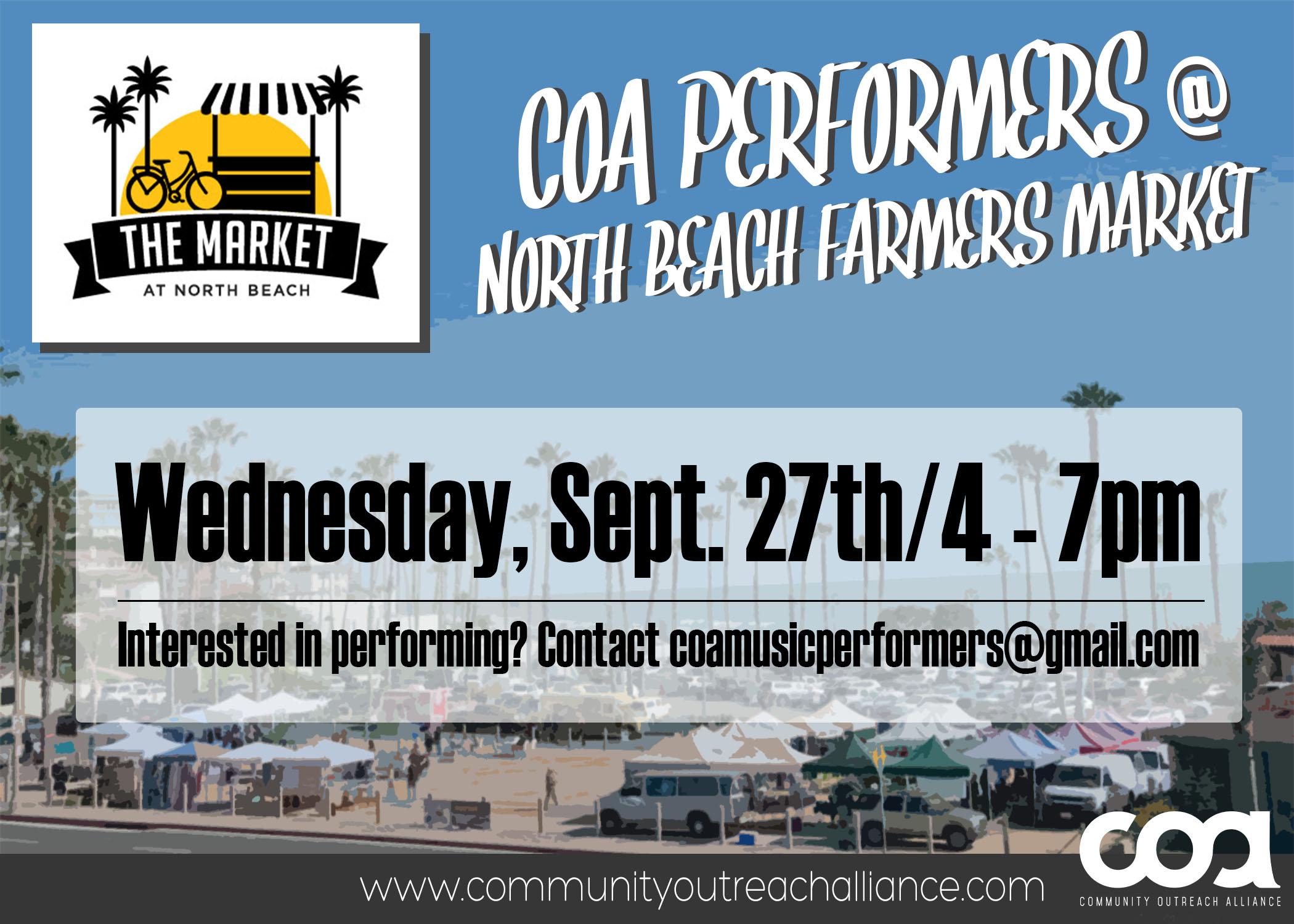 COA Farmers Market (2)