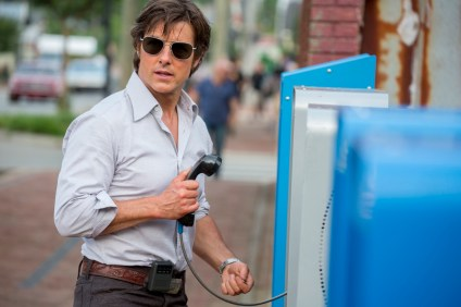 American Made (2017). Photo: David James/Universal Studios