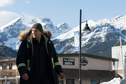 Movie: Liam Neeson stars as Nels Coxman in 'Cold Pursuit.' Photo: Doane Gregory