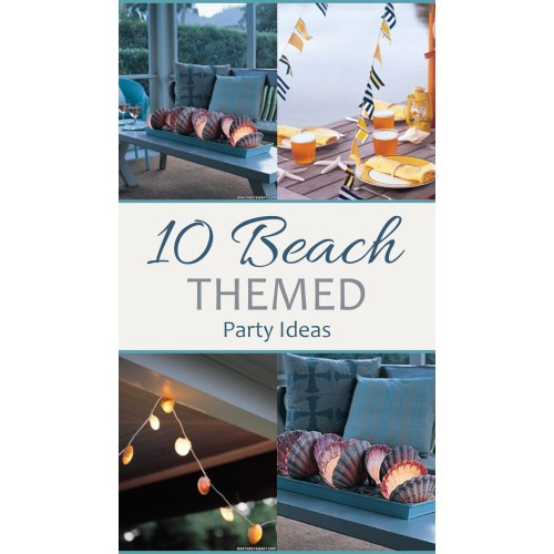 Medium Crop Of Beach Party Ideas