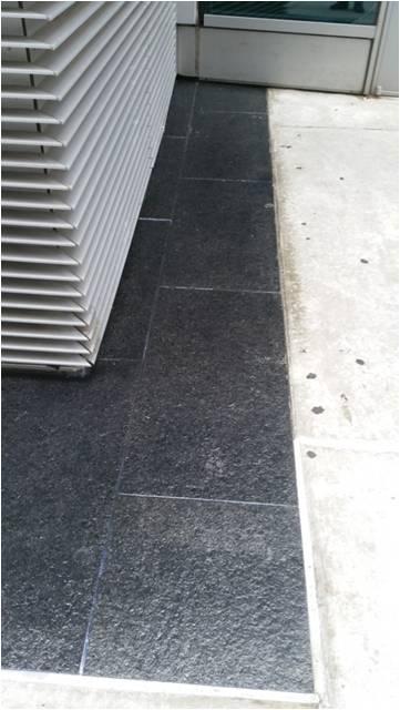 Granite After