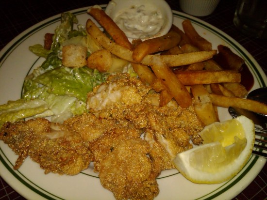 Bud's Louisiana Cafe – Home cooked Cajun in a San Diego Office Park?