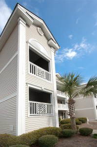Sandpiper Bay Condominiums