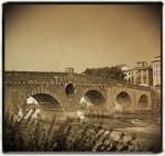 Verona Roman Bridge
