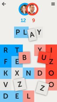 Letterpress in play