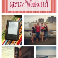 Tips for Planning a Girls' Weekend