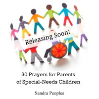 30 Prayers for Parents of Special-Needs Children