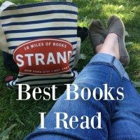 Best Books I Read in 2015 (and the best book-related trips I took)