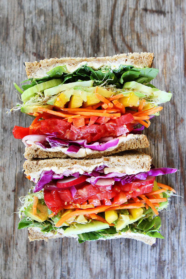 Rainbow-Vegetable-Sandwich-12