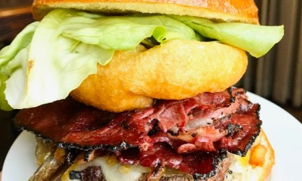From Pittsburgh to Atlanta – Substantial Sandwiches