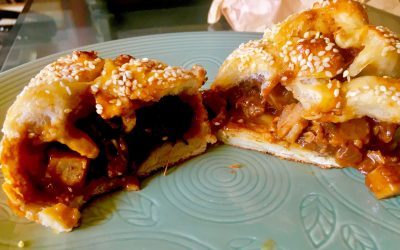 Sandwich Innovation in Manhattan's Lower East Side