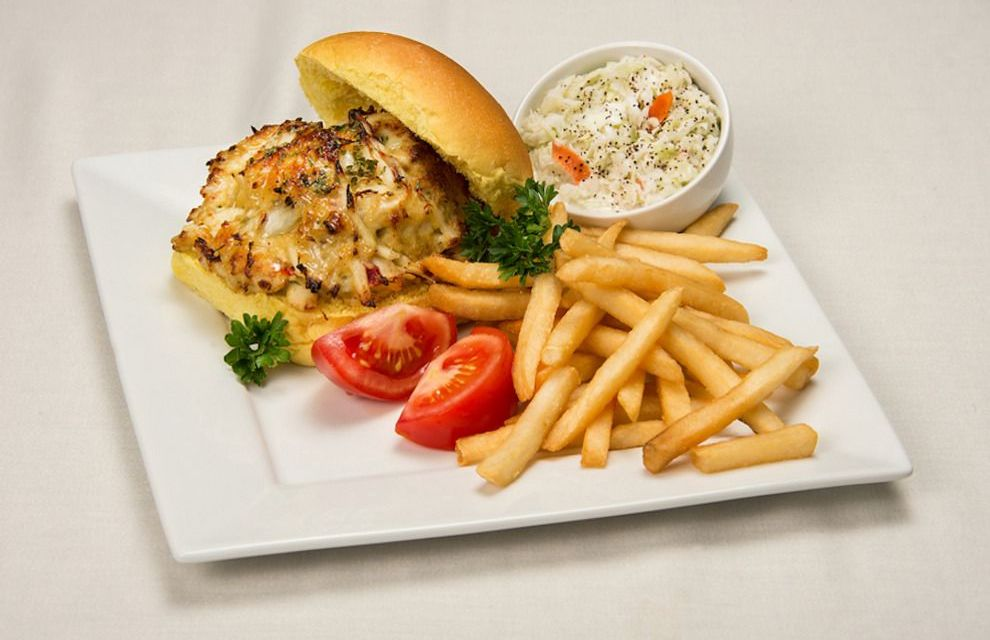 Celebrate National Crab Day with Iconic State Sandwiches
