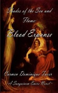 #3 Blood Expanse