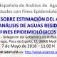 Jornada sobre Estimación del Abuso de Drogas y Análisis de Aguas Residuales con Fines Epidemiológicos