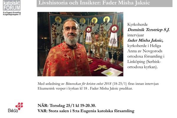 thumbnail of Ekumenisk vesper